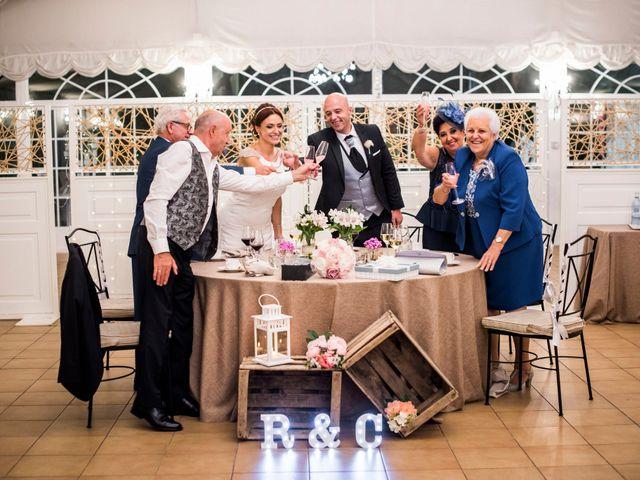 La boda de Roberto y Carol en Cubas De La Sagra, Madrid 109