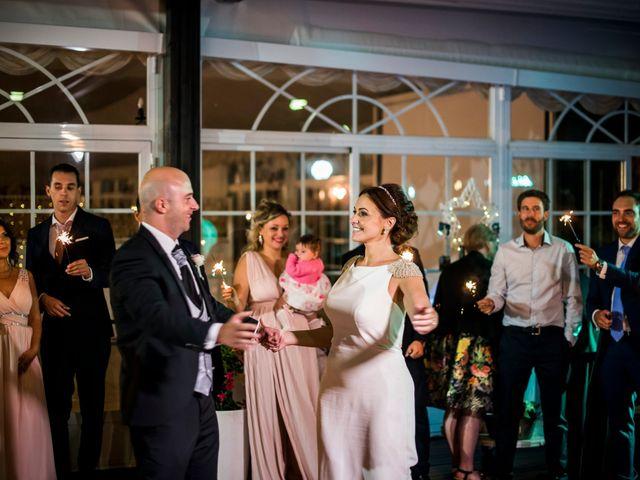 La boda de Roberto y Carol en Cubas De La Sagra, Madrid 111