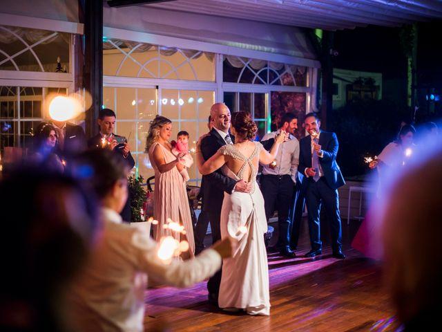 La boda de Roberto y Carol en Cubas De La Sagra, Madrid 112