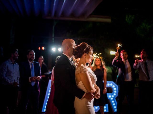La boda de Roberto y Carol en Cubas De La Sagra, Madrid 114