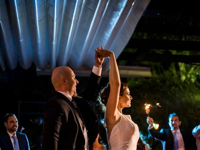 La boda de Roberto y Carol en Cubas De La Sagra, Madrid 115