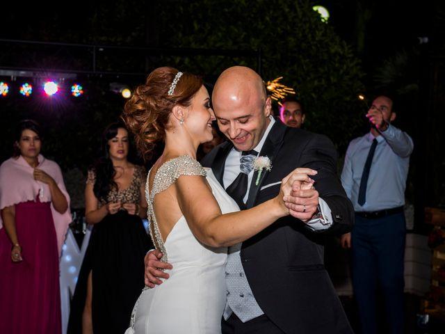 La boda de Roberto y Carol en Cubas De La Sagra, Madrid 116