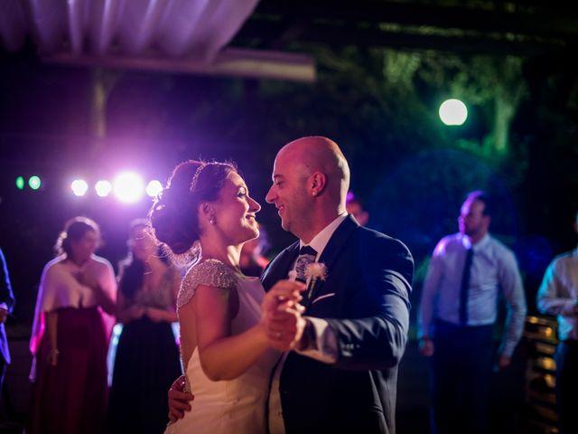 La boda de Roberto y Carol en Cubas De La Sagra, Madrid 117