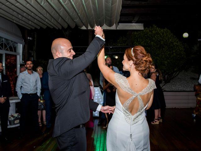 La boda de Roberto y Carol en Cubas De La Sagra, Madrid 118