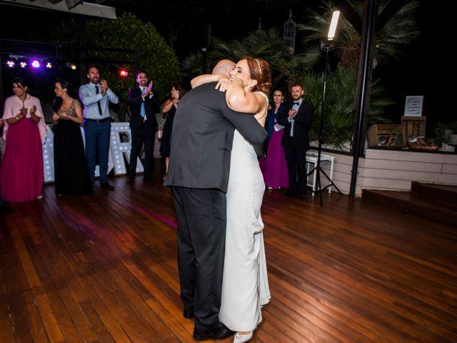 La boda de Roberto y Carol en Cubas De La Sagra, Madrid 119