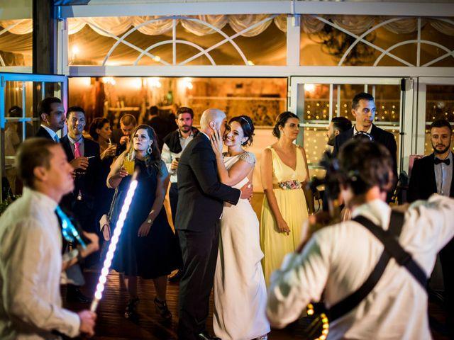 La boda de Roberto y Carol en Cubas De La Sagra, Madrid 123
