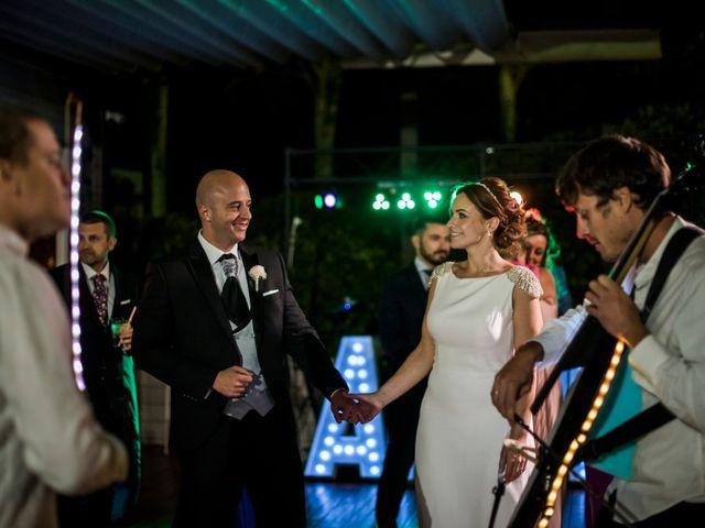 La boda de Roberto y Carol en Cubas De La Sagra, Madrid 125