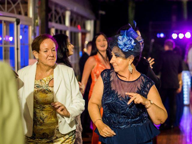La boda de Roberto y Carol en Cubas De La Sagra, Madrid 126
