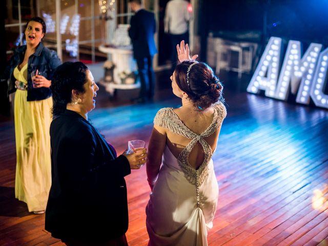 La boda de Roberto y Carol en Cubas De La Sagra, Madrid 133