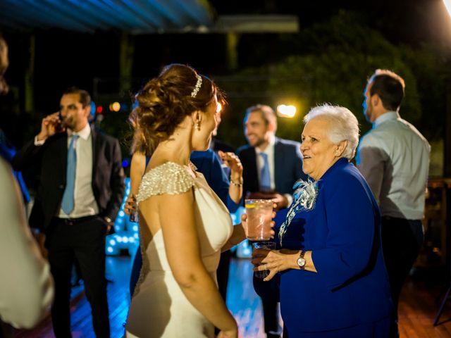 La boda de Roberto y Carol en Cubas De La Sagra, Madrid 135