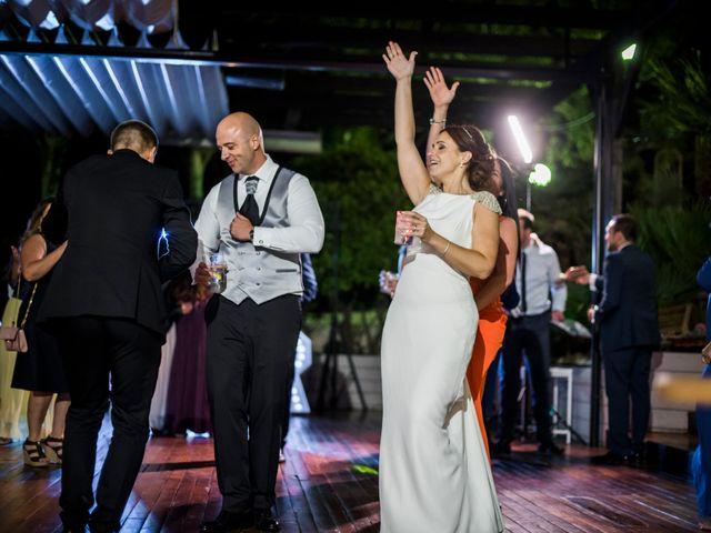 La boda de Roberto y Carol en Cubas De La Sagra, Madrid 136