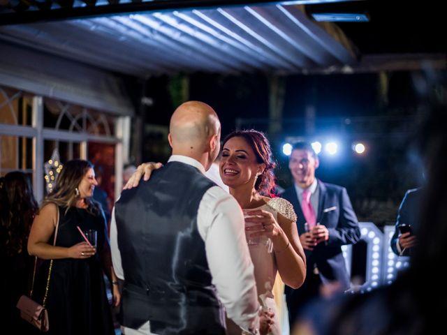 La boda de Roberto y Carol en Cubas De La Sagra, Madrid 137