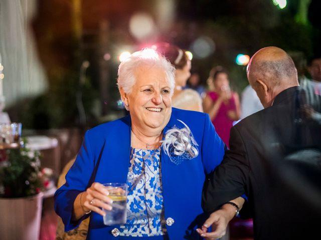 La boda de Roberto y Carol en Cubas De La Sagra, Madrid 139