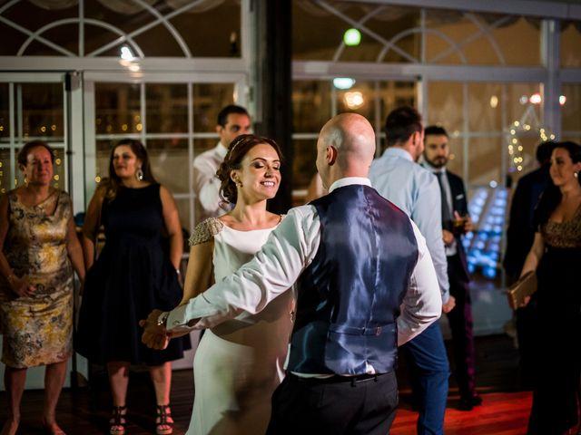 La boda de Roberto y Carol en Cubas De La Sagra, Madrid 140