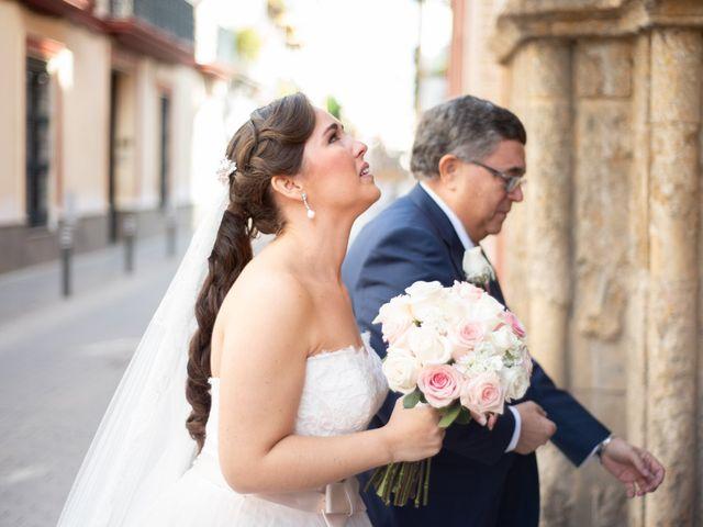 La boda de Álvaro y Ana en Sevilla, Sevilla 13
