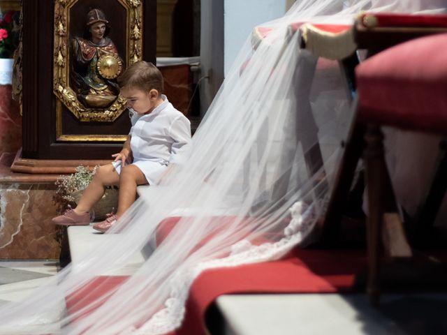 La boda de Álvaro y Ana en Sevilla, Sevilla 14