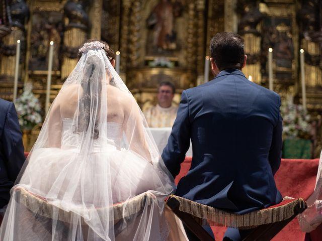 La boda de Álvaro y Ana en Sevilla, Sevilla 15