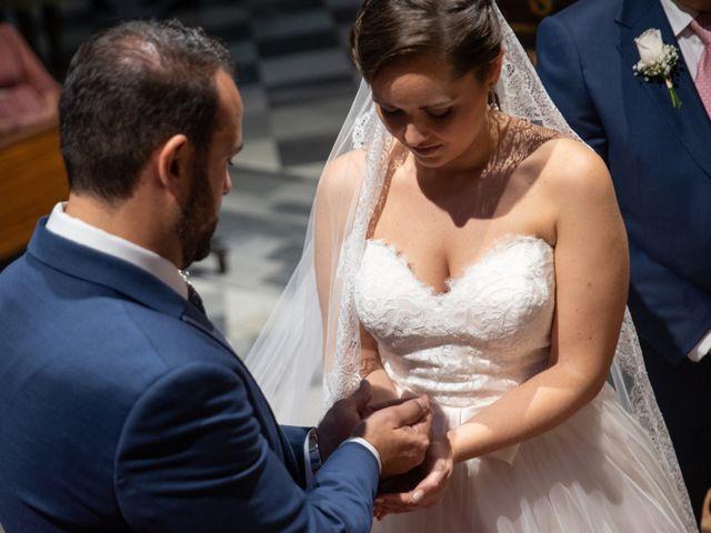 La boda de Álvaro y Ana en Sevilla, Sevilla 16