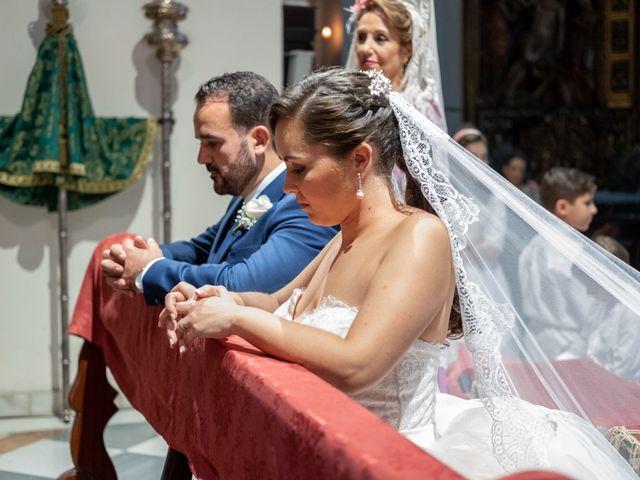 La boda de Álvaro y Ana en Sevilla, Sevilla 17