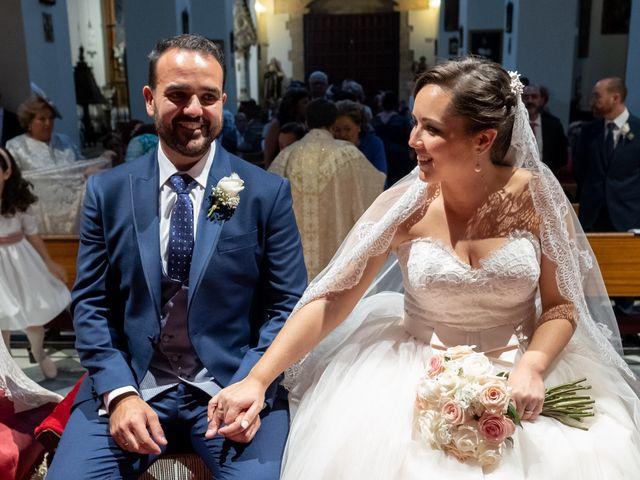 La boda de Álvaro y Ana en Sevilla, Sevilla 18