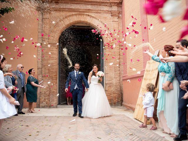 La boda de Álvaro y Ana en Sevilla, Sevilla 19