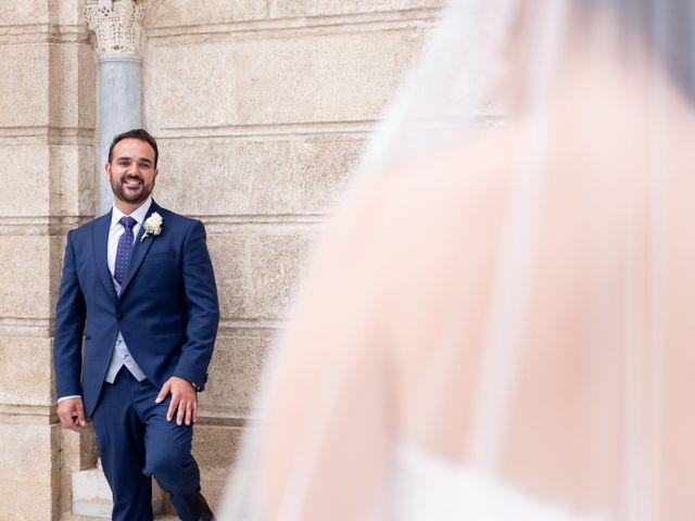 La boda de Álvaro y Ana en Sevilla, Sevilla 22
