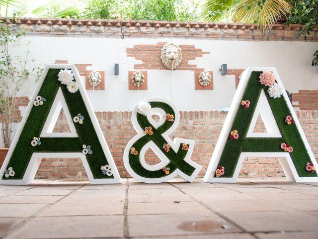 La boda de Álvaro y Ana en Sevilla, Sevilla 23