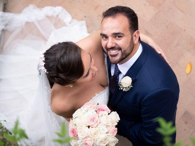 La boda de Álvaro y Ana en Sevilla, Sevilla 2