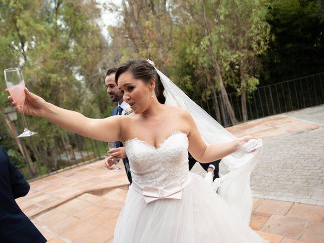 La boda de Álvaro y Ana en Sevilla, Sevilla 26