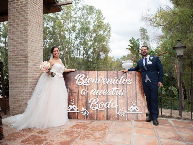 La boda de Álvaro y Ana en Sevilla, Sevilla 28