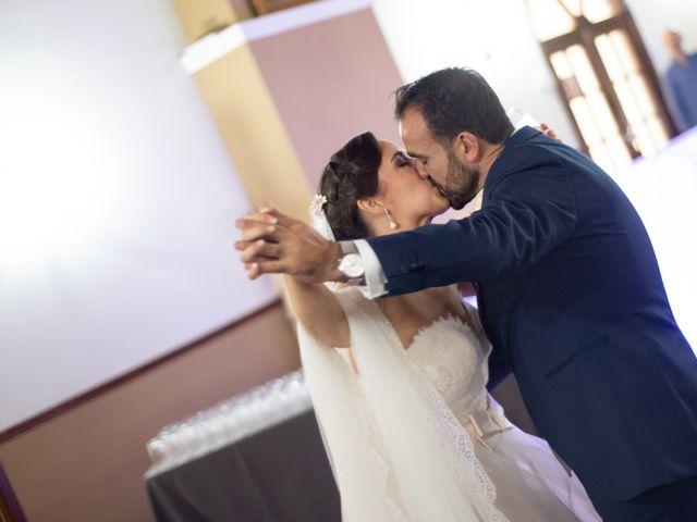 La boda de Álvaro y Ana en Sevilla, Sevilla 30