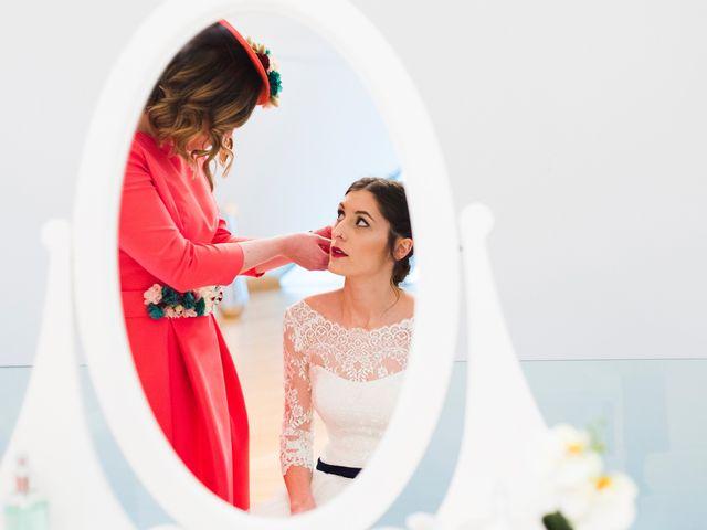 La boda de Marta y Raúl en Barbastro, Huesca 13