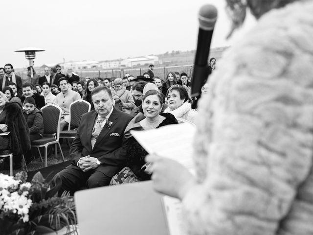 La boda de Marta y Raúl en Barbastro, Huesca 18