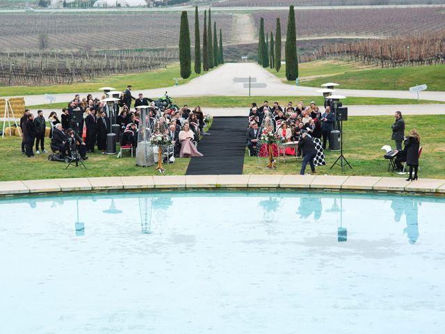 La boda de Marta y Raúl en Barbastro, Huesca 21