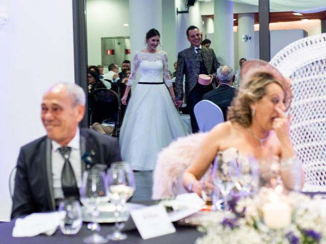 La boda de Marta y Raúl en Barbastro, Huesca 37