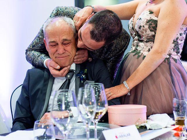 La boda de Marta y Raúl en Barbastro, Huesca 39