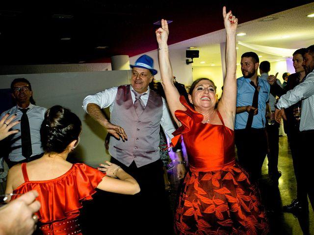 La boda de Marta y Raúl en Barbastro, Huesca 45