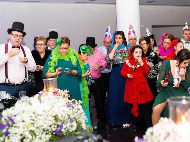La boda de Marta y Raúl en Barbastro, Huesca 52