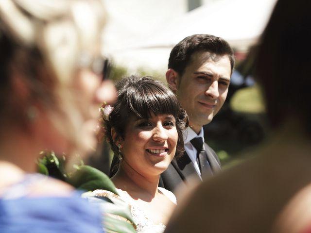 La boda de Jota y Irina en Logroño, La Rioja 9