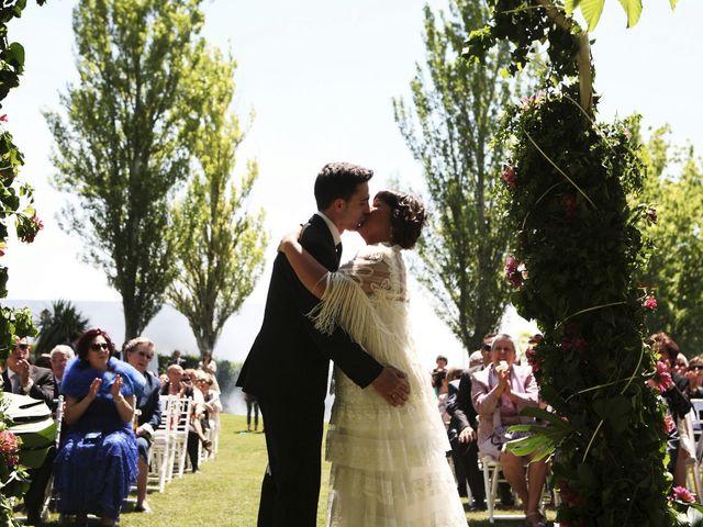 La boda de Jota y Irina en Logroño, La Rioja 11