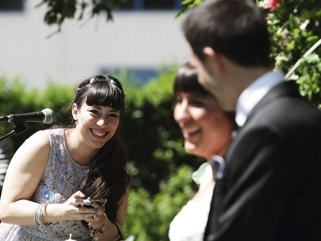 La boda de Jota y Irina en Logroño, La Rioja 12