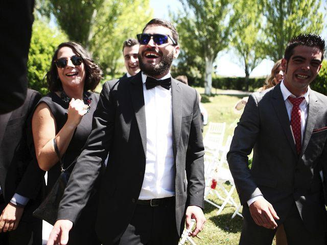 La boda de Jota y Irina en Logroño, La Rioja 13