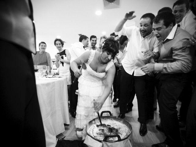 La boda de Jota y Irina en Logroño, La Rioja 16