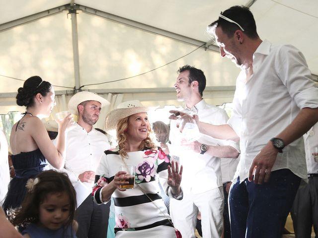 La boda de Jota y Irina en Logroño, La Rioja 17