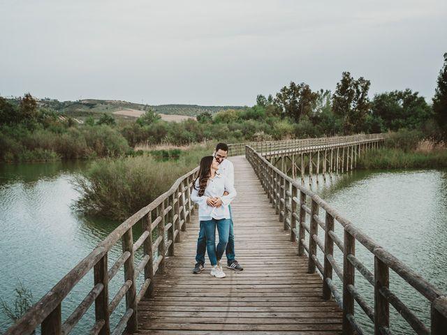 La boda de Javier y Rosario en Villarrasa, Huelva 5