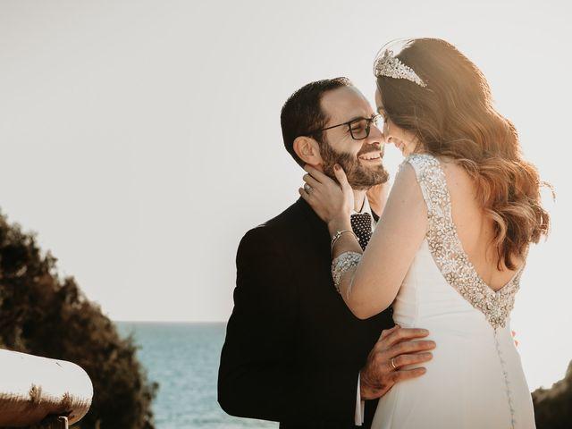 La boda de Javier y Rosario en Villarrasa, Huelva 74