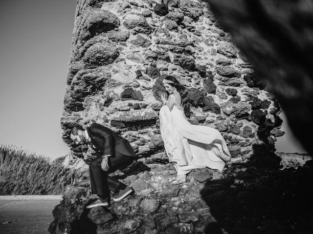La boda de Javier y Rosario en Villarrasa, Huelva 80