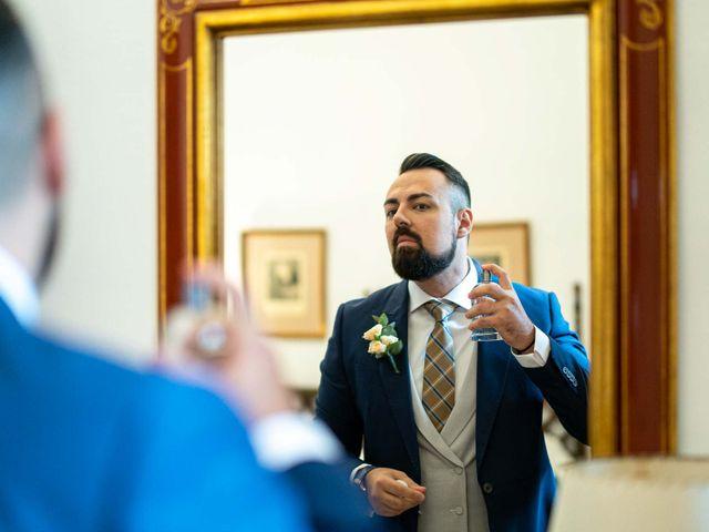 La boda de Pedro y Nuria en Guadalupe, Cáceres 4