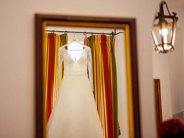 La boda de Pedro y Nuria en Guadalupe, Cáceres 19
