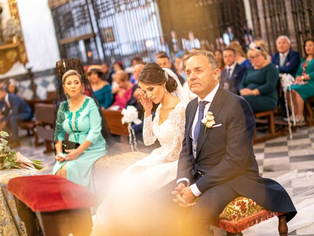 La boda de Pedro y Nuria en Guadalupe, Cáceres 21